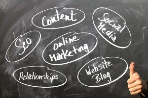 Digital Marketing Agency Tactics used in Online Marketing